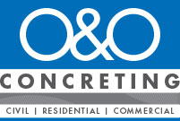 oo concreting logo